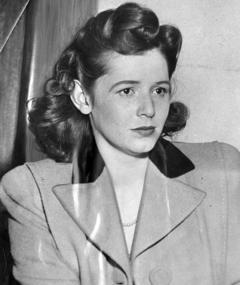 Photo of Joan Barry