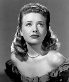 Photo of Priscilla Lane