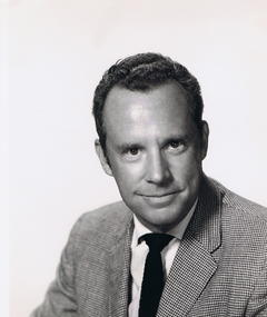 Photo of Jesse Lasky Jr.