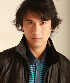 Photo of Ely Buendia