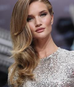 Foto von Rosie Huntington-Whiteley