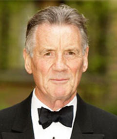 Photo de Michael Palin