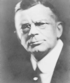 Photo of Charles Urban