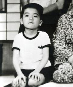 Photo of Mitsuhiro Mori