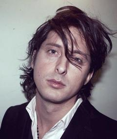 Photo of Carl Barat