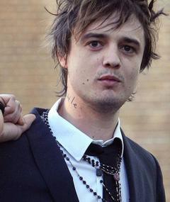 Photo of Pete Doherty