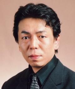 Photo of Seiji Sasaki