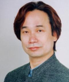 Photo of Ken Yamaguchi