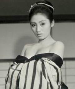 Photo of Kyôko Izumi