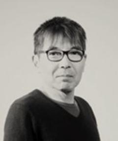 Photo of Toshio Shimamura