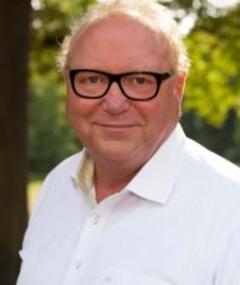 Photo of Bernhard A. Homann