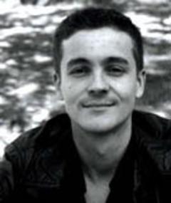 Photo of Eric Jameux