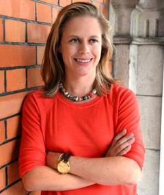 Photo of Julie Ryan