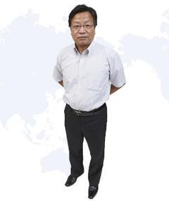 Photo of Soji Shibata