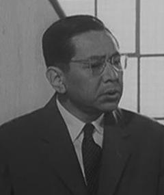 Photo of Akira Shimizu