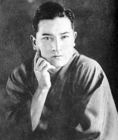Photo of Ryuzaburo Mitsuoka