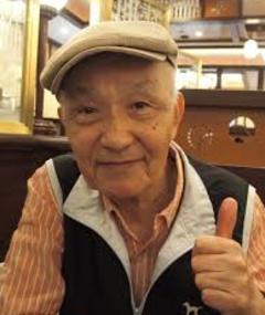 Photo of Yasuhiko Saijo