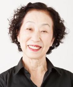 Photo of Yoko Yano