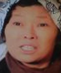 Photo of Sumiko Yabuki