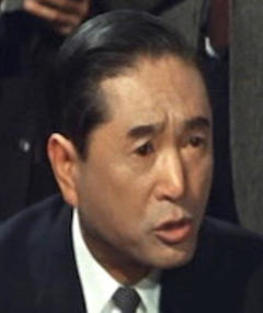 Photo of Kamayuki Tsubono