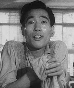 Photo of Haruo Suzuki