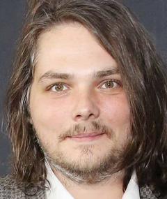 Gambar Gerard Way