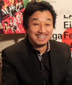 Photo of Yoshimasa Ishibashi