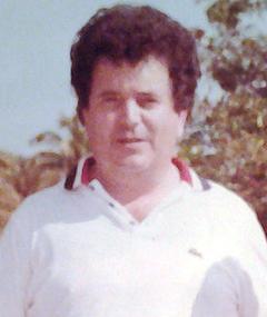 Photo of Eugene Ballaby