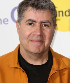 Javier Navarrete adlı kişinin fotoğrafı
