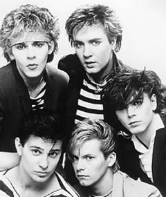Photo of Duran Duran