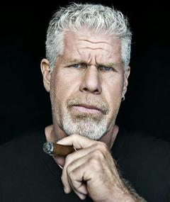Photo de Ron Perlman