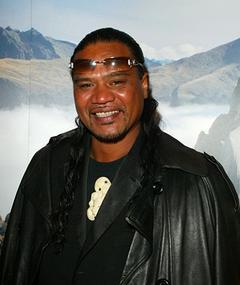 Photo of Lawrence Makoare