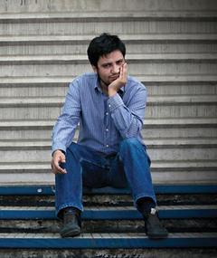 Photo of Alejandro Zambra
