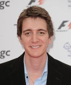 Photo of Oliver Phelps