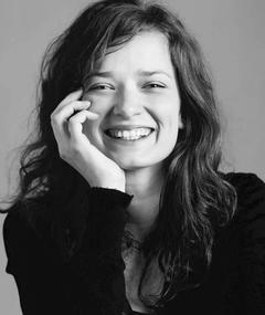 Photo of Marika Šoposká