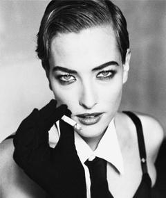 Photo of Tatjana Patitz