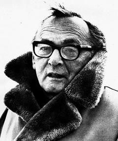 Photo of Sanford Meisner
