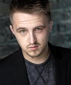 Photo of Kieran Hardcastle