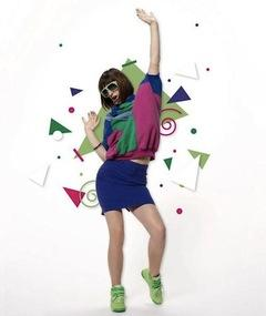 Photo of Yelle