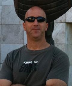 Photo of Mark Koetsier