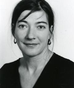 Photo of Wilhelmine Horschig