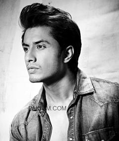 Photo of Ali Zafar
