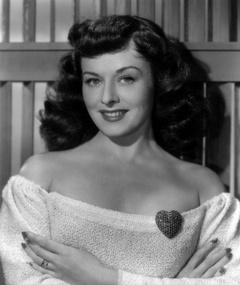 Photo of Paulette Goddard