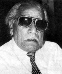 Photo of M.J. Rana