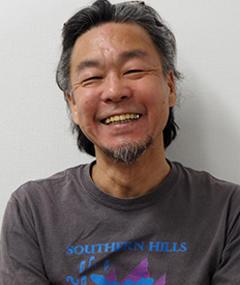 Photo of Shohei Tanikawa