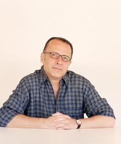 Photo of Manuel Delanda