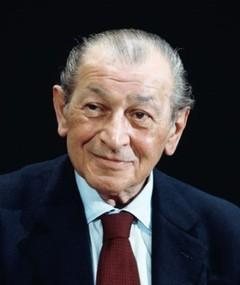 Photo of Friedrich Torberg