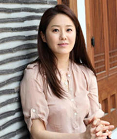 Photo of Go Hyun-jung