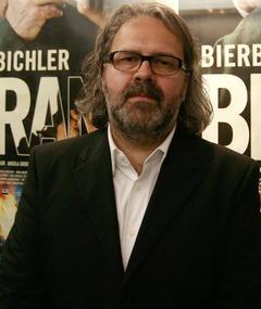 Photo of Thomas Roth
