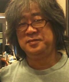 Photo of Shinji Miyazaki